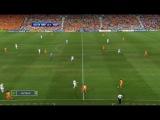 Чемпионат Европы 2008 1/4 Нидерланды-Россия 1:3
