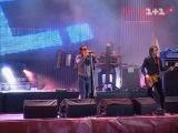 Концерт (Би-2 и Океан Эльзи) в Киеве (на Майданi Незалежностi) 12.09.2010г. 21-23часа (15 лет ТВ-канала 1+1)