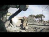 Battlefield Bad Company 2 Русский спецназ РОЛИК