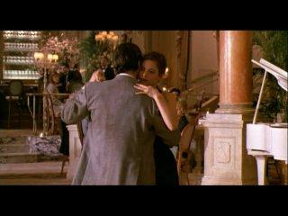 Танец из фильма Запах Женщины. Альпачино