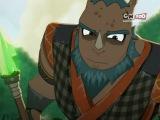 «Небесные Рыцари» 22 серия 2 сезона